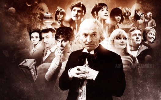 the_first_doctor_by_dv8r71