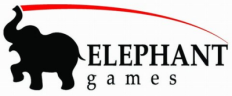 Elephant Games - Logo
