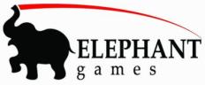 Elephant Games - Logo