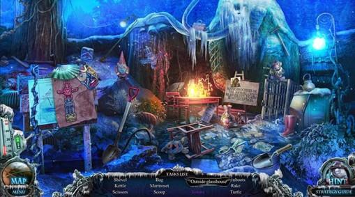 Mystery Trackers: Raincliff Phantoms - HOG
