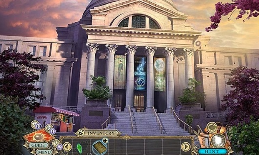 Hidden Expedition: Smithsonian Hope Diamond - Museum of Natural History
