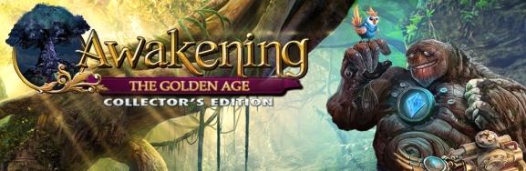 Awakening: Golden Age - Banner