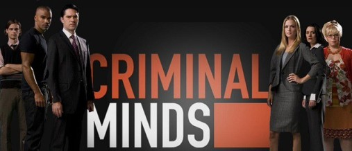 Criminal Minds Title