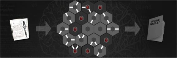 Criminal Minds Puzzle 1