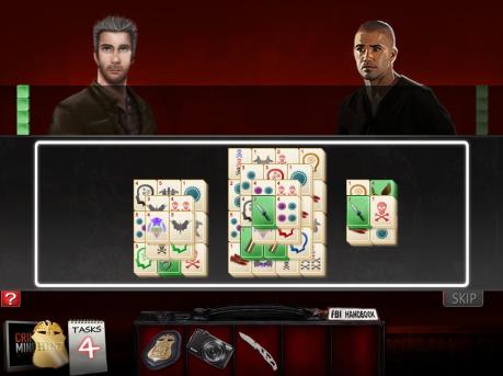 Criminal Minds Puzzle 3