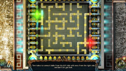 Lost Lands - The Four Horsemen Puzzles 2
