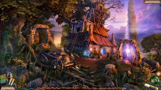 Lost Lands - The Four Horsemen Scene 3