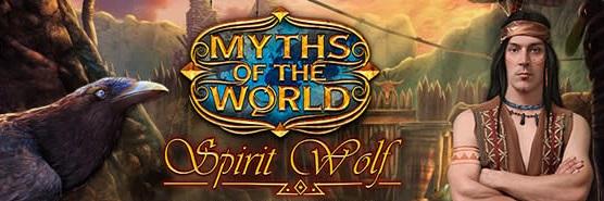 MotW Spirit Wolf Logo