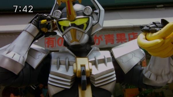 Tokumei Sentai Go-Busters J