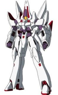 Gundam Wing Taurus