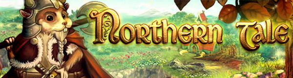 Northern Tale Banner