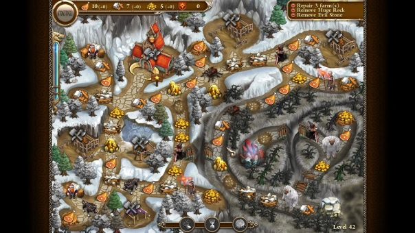 Northern Tale Gameplay 1