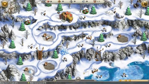 Viking Saga Gameplay 2