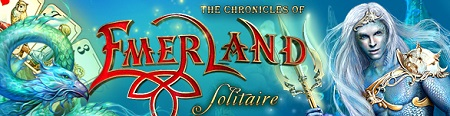 Chronicles of Emerland Solitaire Banner