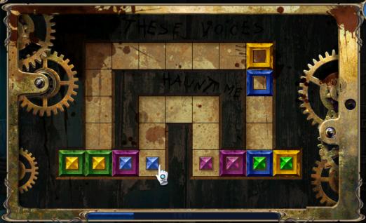 Dark Dimensions CoF - Puzzle 1