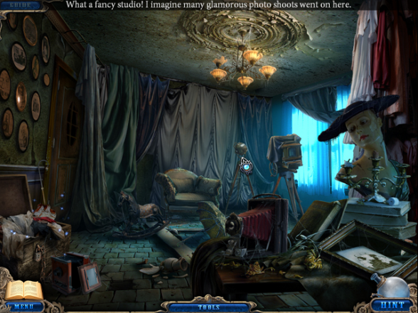 Dark Dimensions CoF - Scene 3