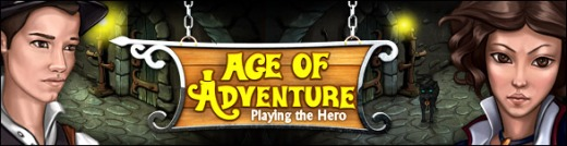 Age of Adventure PTH Banner