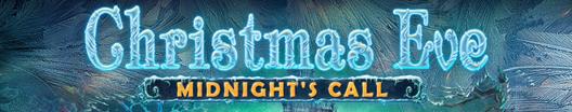 Christmas Eve MC Banner