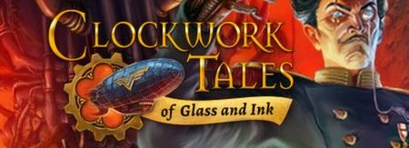 Clockwork Tales OGaI Banner