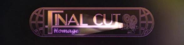 Final Cut Homage Banner
