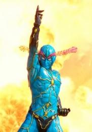 Super Hero Taisen Z Inazuman