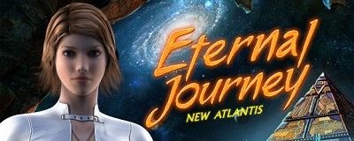Eternal Journey New Atlantis Banner
