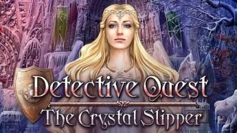 Detective Quest TCS Banner