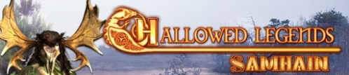 Hallowed Legends S Banner