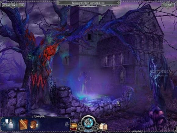 Hallowed Legends S Screen 2