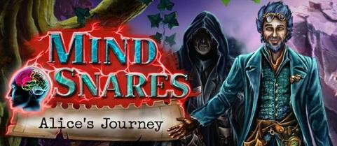 Mind Snares AJ - Banner