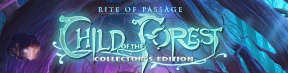 Rite of Passage CotF - Banner