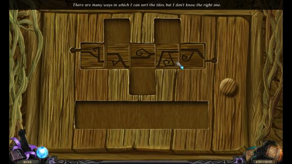 Rite of Passage CotF - Puzzle 1
