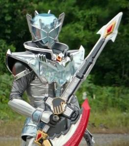 Kamen Rider Wizard Infinity State