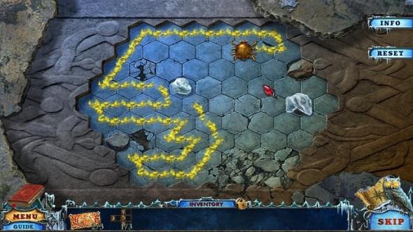 League of Lights DO - Puzzle 2