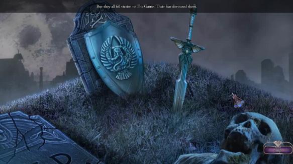 Surface - Game of Gods - Cutscene 2