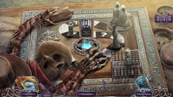 Surface - Game of Gods - Scene 3